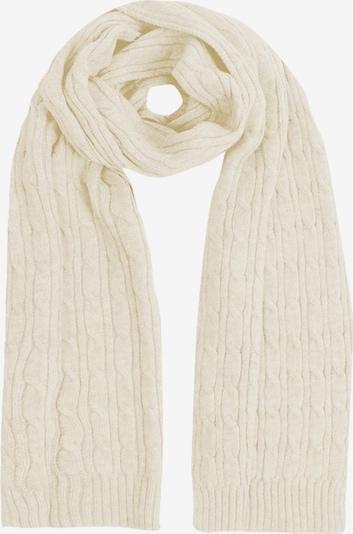 SAMAYA Scarf 'REYDA' in Beige / natural white, Item view