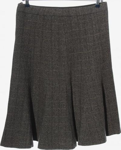 H&M Glockenrock in XL in braun / hellgrau / schwarz, Produktansicht