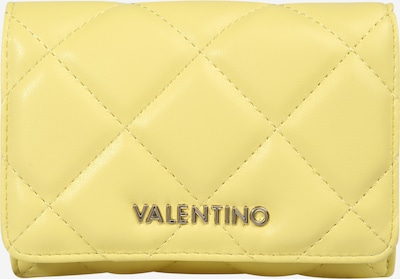 Valentino Bags Portemonnaie 'OCARINA' in gelb, Produktansicht