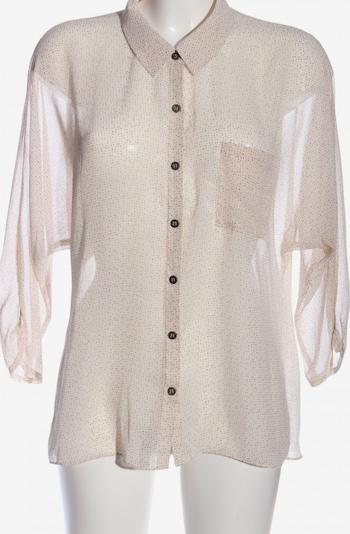 QUIKSILVER Hemd-Bluse in L in pink, Produktansicht