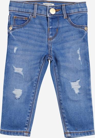 River Island Jeans 'MOLLY' in blue denim, Produktansicht