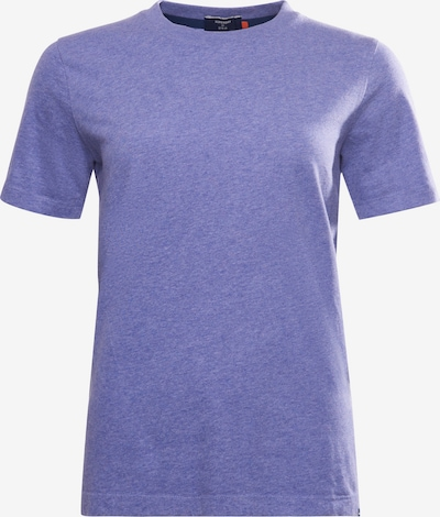 Superdry Shirt in de kleur Lila, Productweergave