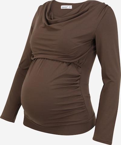 Bebefield Shirt 'Kelly' in de kleur Bruin, Productweergave