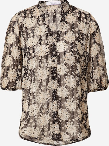SISTERS POINT Blouse 'ECON' in Black