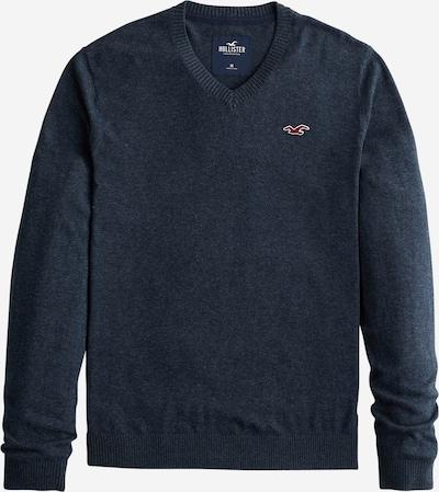 HOLLISTER Pullover in navy, Produktansicht