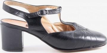 SALAMANDER High Heels & Pumps in 37 in Black