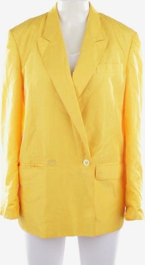 Van Laack Blazer in M in gelb, Produktansicht