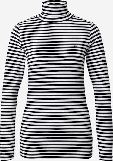 fekete / fehér Calvin Klein Póló, Termék nézet