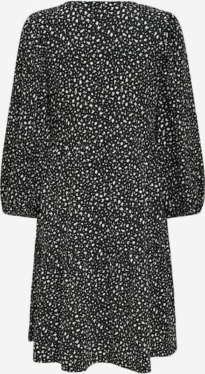 ONLY Kleid in schwarz / weiß | ABOUT YOU