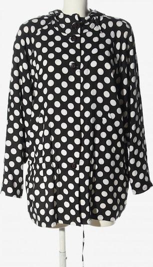GIL BRET Kapuzenjacke in M in schwarz / weiß, Produktansicht