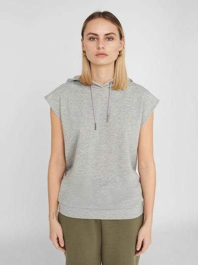 Noisy may Majica | pegasto siva barva, Prikaz modela