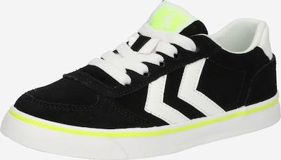 Sneaker 'STADIL 3.0 JR' Hummel di colore nero / bianco, Visualizzazione prodotti
