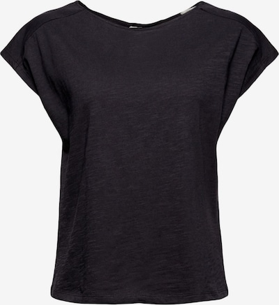 EDC BY ESPRIT T-Shirt in schwarz, Produktansicht