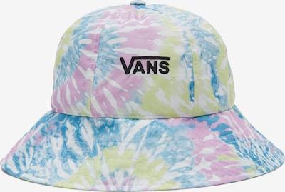 VANS Müts segavärvid, Tootevaade