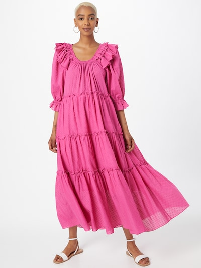 Hofmann Copenhagen Šaty 'Ariella' - ružová, Model/-ka