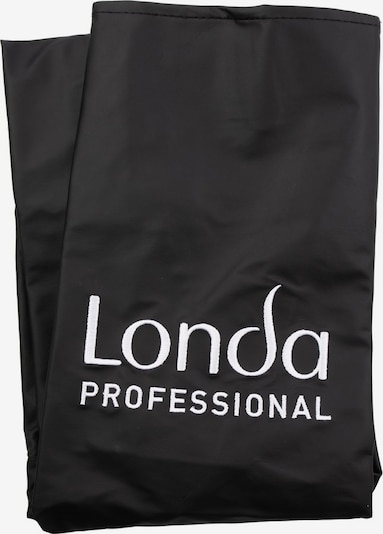 Londa Professional Färbeschürze in schwarz, Produktansicht