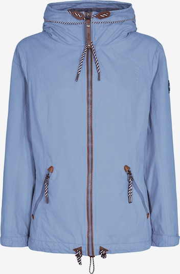 JUNGE Jacke 'Denise' in blau, Produktansicht