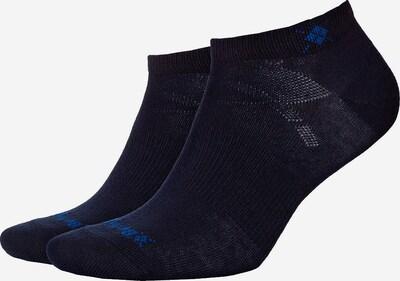 BURLINGTON Sokken in de kleur Donkerblauw, Productweergave