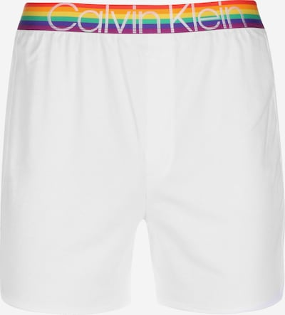Calvin Klein Underwear Pyjamahose in weiß, Produktansicht