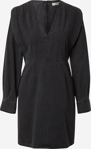 NORR Kleid 'Vita' in Grau