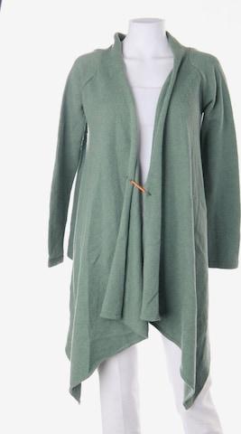 Skunkfunk Sweater & Cardigan in XS in Green