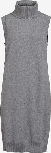 VILA Pullover 'Ril' in graumeliert, Produktansicht