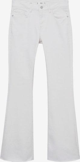 MANGO Jeans in weiß, Produktansicht
