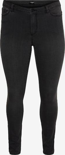 Vero Moda Curve Jeans 'Manya' in grey denim, Produktansicht