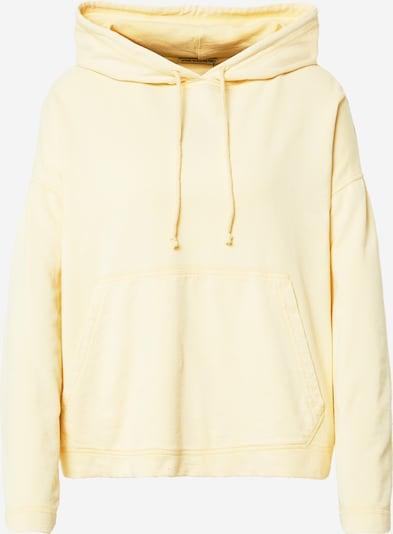 világos sárga DRYKORN Tréning póló 'ILMIE', Termék nézet
