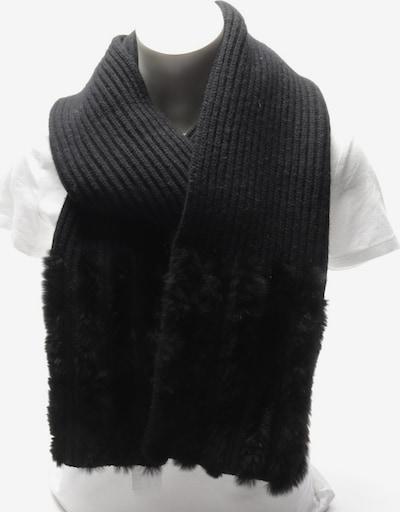 Bally Schal in One Size in schwarz, Produktansicht