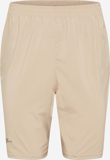 BURTON MENSWEAR LONDON Spodnie w kolorze pudrowy / czarnym, Podgląd produktu