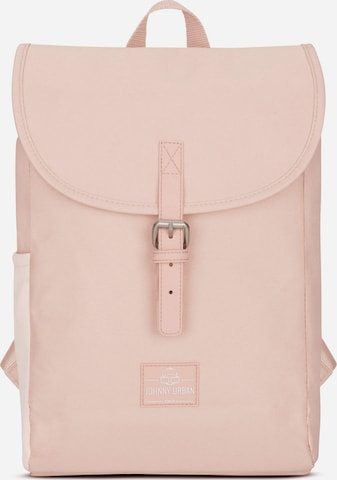 Johnny Urban Backpack 'Liam' in Pink