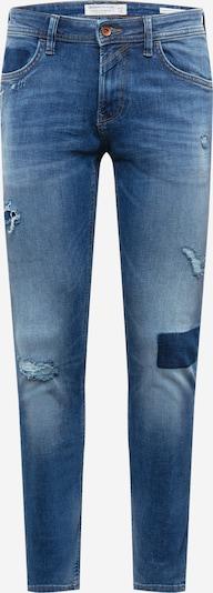 TOM TAILOR DENIM Džinsi 'PIERS', krāsa - zils džinss, Preces skats