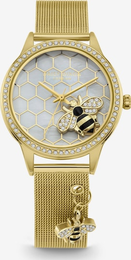 DAISY DIXON Analog Watch in Gold, Item view
