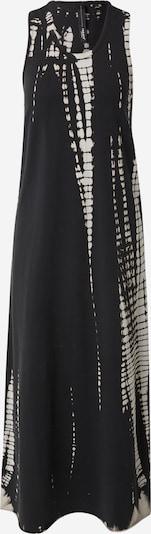 10Days Klänning i svart / vit, Produktvy
