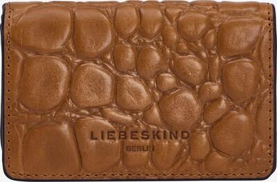 Liebeskind Berlin Portmonetka 'Annie Cardie' w kolorze karmelowym, Podgląd produktu