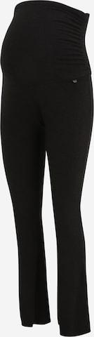 Pantaloni di LOVE2WAIT in grigio