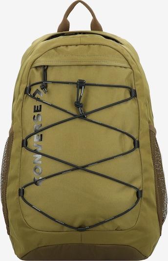 CONVERSE Rucksack in grün, Produktansicht