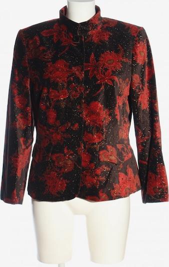 Hucke Berlin Blazer in L in Brown / Red / Black, Item view