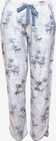 Cyberjammies Pyjamahose ' Molly' in Weiß