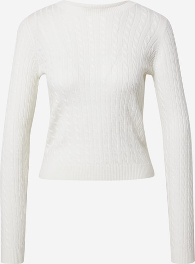 OVS Sweater in White, Item view