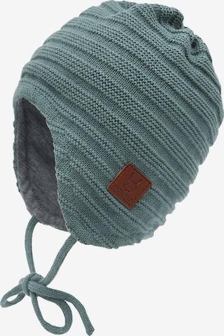 MAXIMO Mütze in Blau