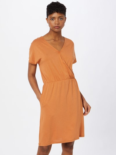 ARMEDANGELS Kleid 'LAAVI' in orange, Modelansicht