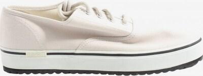 ESPRIT Schnürsneaker in 40 in weiß, Produktansicht