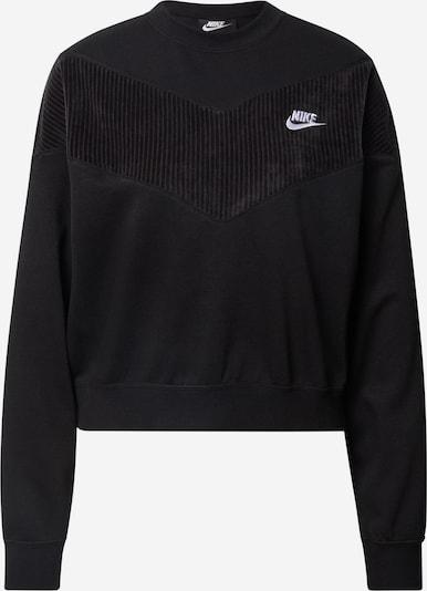 Nike Sportswear Sweatshirt in de kleur Zwart, Productweergave