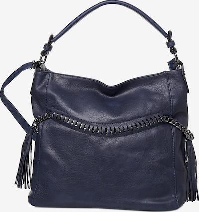 HARPA Handtasche in dunkelblau, Produktansicht