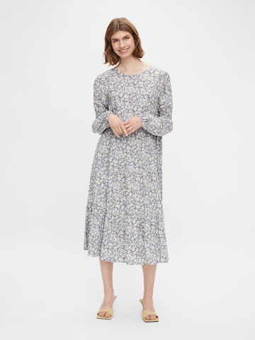 PIECES Dress 'Fuenta' in Mixed colors