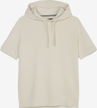 Marc O'Polo Sweatshirt in de kleur Beige, Productweergave