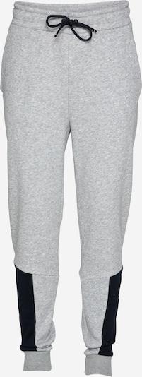 Tommy Sport Športne hlače | siva / rdeča / črna barva, Prikaz izdelka