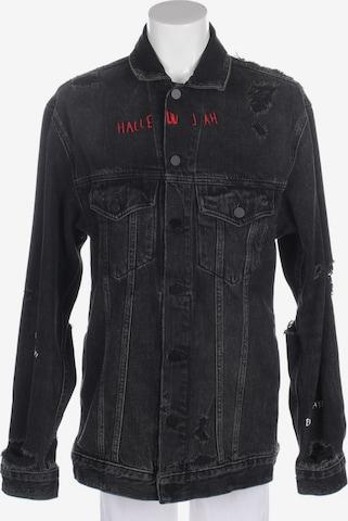 Alexander Wang Jacket & Coat in S in Black